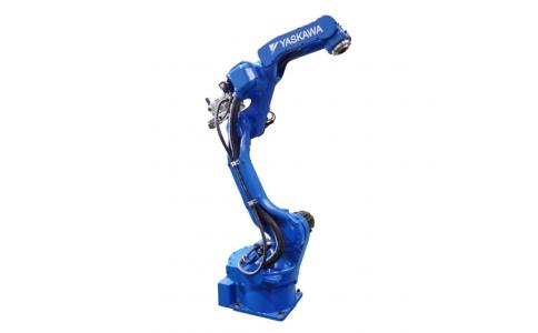 安川机器人MA1440