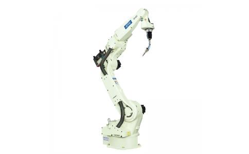 OTC多功能焊接机器人